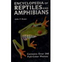 Breen F.John: Encyclopedia of Reptiles and Amphibians (A5)