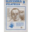 Slovenská filatelia 3/1994