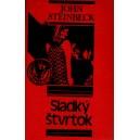 Steinbeck John: Sladký štvrtok (A4)