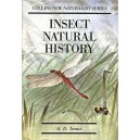 Imms D.A.: Insect Natural History (A5)