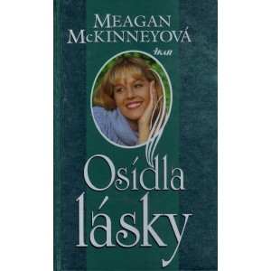 McKinneyová Meagan: Osídla lásky (A4)