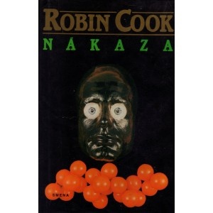 Cook Robin: Nákaza (P4)