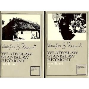 Reymont Stanisław Władysław: Sedliaci 1+2  /iz/
