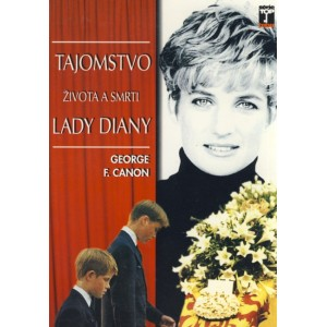 Canon F. George: Tajomstvo života s smrti Lady Diany (P3)