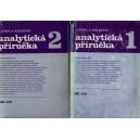 Zýka J. a kol.: Analytická příručka 1 - 2.