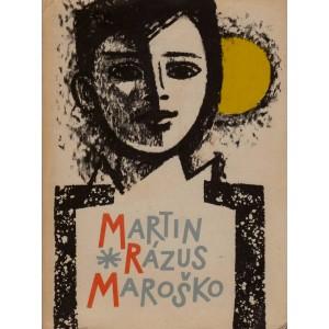 Rázus Martin: Maroško (PSL2)
