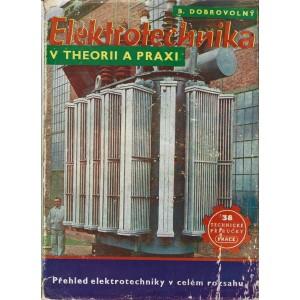 Dobrovolný B.: Elektotechnika v theorii a praxi (PSL2)