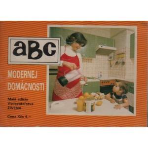 Kolektív autorov: ABC Modernej domácnosti (P2)