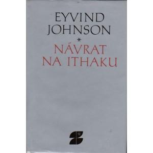 Johnson Eyvind: Návrat na Ithaku (P2)