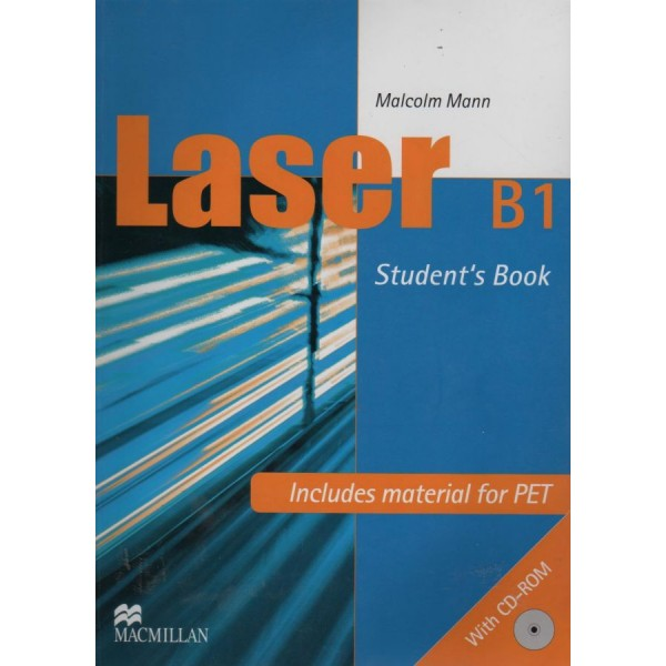 mann book по students решебник b1 laser malcolm