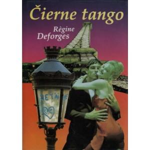Deforges Régine: Čierne tango (P4)