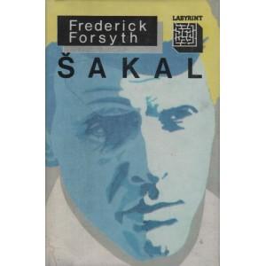 Forsyth Frederick: Šakal (P1)