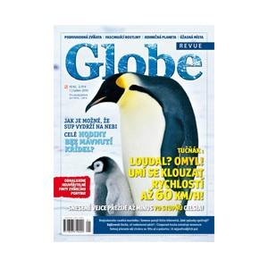 Globe revue 1/2010