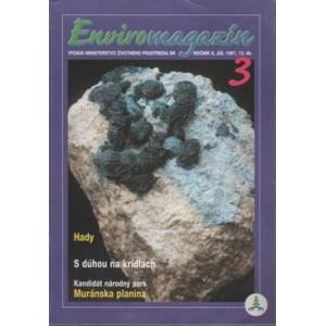 Enviromagazín 3/1997