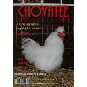 Chovateľ 2/2005 (S1)