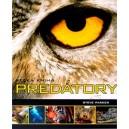 Parker Steven: Veľká kniha Predátory