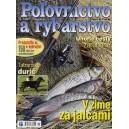 Poľovníctvo a rybárstvo 1/2014