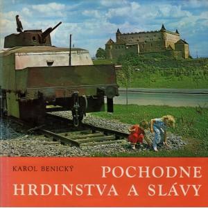 Benický Karol: Pochodne hrdinstva a slávy
