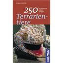 Janitzki Ariane: 250 Terrarientiere