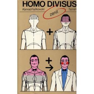 Fijałkowski Konrad: Homo divisus  (S3)