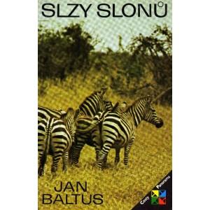 Baltus Jan: Slzy slonů (K5A)