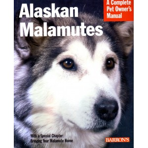 Sikora Siino: Alaskan Malamutes