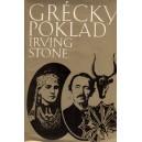 Stone Irving: Grécky poklad (PSĽ3)