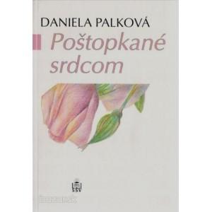 Palková Daniela: Poštopkané srdcom (PSĽ3)