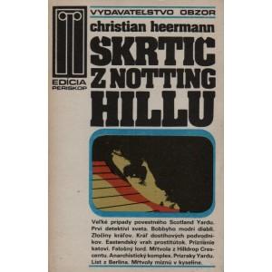 Heermann Christian: Škrtič z Notting Hillu (P2)
